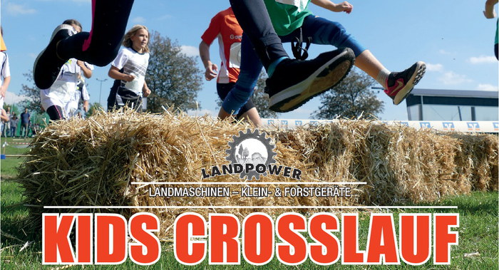 Flyer Kids Cross Lauf 2020
